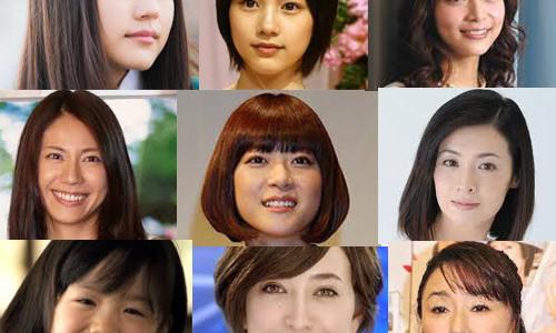 【画像】女性芸能人は『兵庫出身』が最強説。