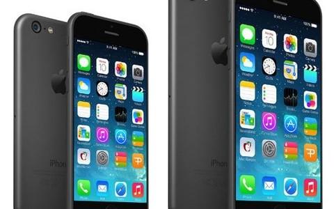 iPhone6は4.7インチで確定!年末に5.5インチは年末にリリース(画像あり)