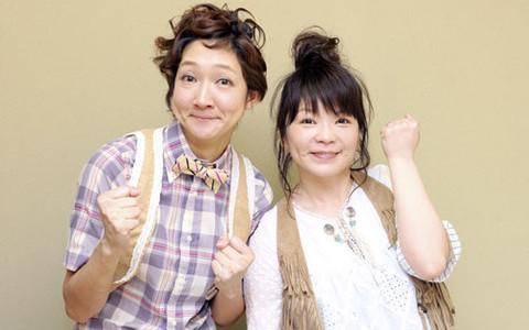 【おめでとう】北陽の虻川美穂子がヒルナンデス!で妊娠したことを報告!!