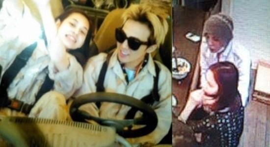 水原希子とG-DRAGONの熱愛確定へ→ソウルでいちゃついている姿を写真に撮られる!!