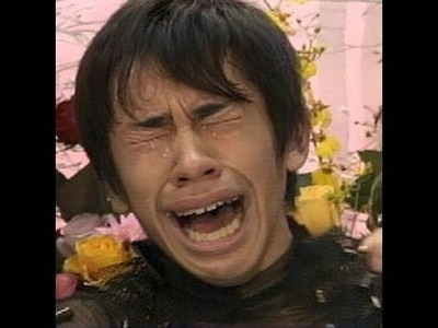 【引っ張りだこ】「泣き顔」「変顔」で元フィギュア五輪代表織田信成が大ブレイク!