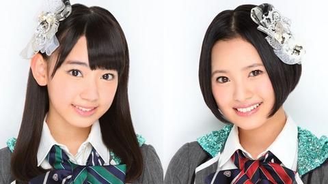 【AKB48】整形モンスター宮脇咲良と兒玉遥が渡辺麻友(まゆゆ)に反撃開始!?
