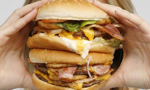 【閲覧注意】各7社ハンバーガーを30日間放置した結果→衝撃的な結果に…これはヤバい!!