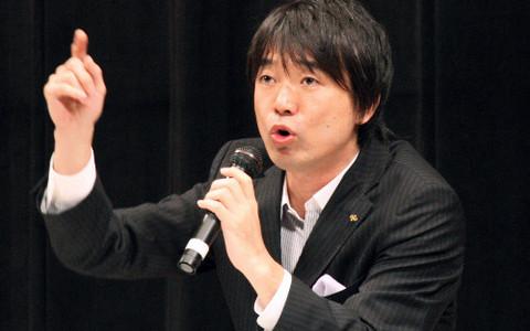 橋下徹大阪市長が女子高校生を泣かせる(動画あり)