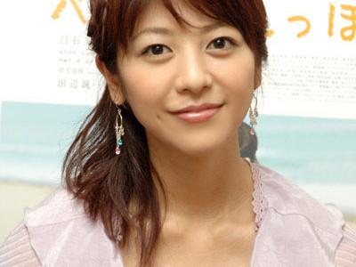 【熱愛速報】白石美帆とV6長野博が横浜手つなぎデート♡