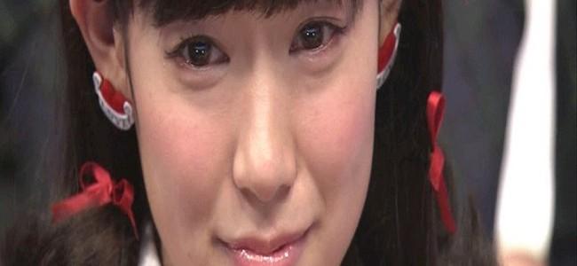 【どうした!?】Mステで渡辺美優紀が突然号泣してAKBがドン引き!?