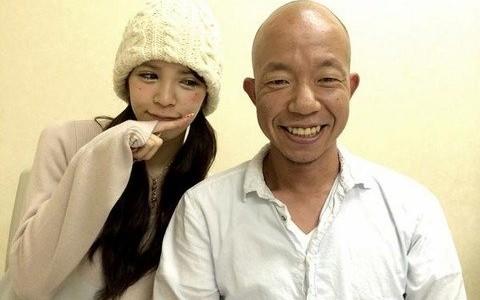 【FRIDAY】坂口杏里とバイきんぐ小峠のイチャイチャ写真が流出!!