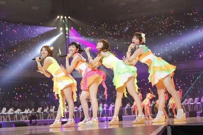 AKB48グループNo.1美脚のメンバーが決定!栄えある第一位は!?
