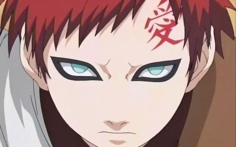 【NARUTO】須賀賢太の我愛羅