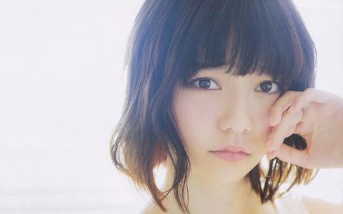 【AKB48】島崎遥香(ぱるる)のツインテール姿が可愛い♡