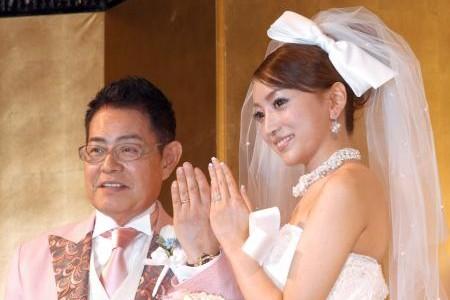 【悲報】加藤茶の嫁綾菜さんが夫に対しての不満をテレビで告白…
