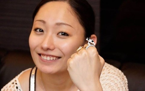 安藤美姫が娘の写真公表の理由を説明「1つはあまり隠し事をしたくないから」