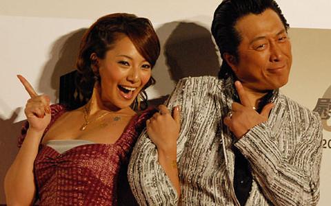 【速報】三船美佳と高橋ジョージが結婚から16年で離婚へ