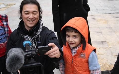 【イスラム国】後藤健二さんが加入していた『誘拐保険』の最大保障額とは?