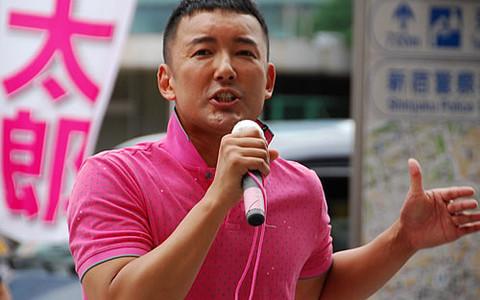 山本太郎議員が総理大臣になったら実行する9のマニュフェストとは!?