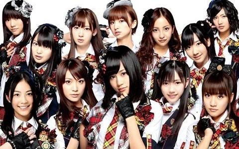 【悲報】AKB48のiTunes配信が右肩下がりの現実!!