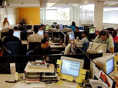 職場で他人がやっているとストレスを感じる行為ベスト5!!