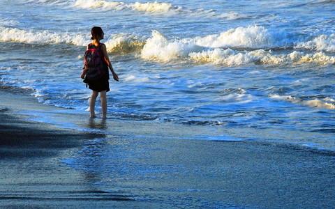3.11のような津波で動けない母親に「行かないで…」って言われたらどうする?