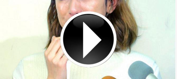 【号泣会見】スザンヌ、離婚になりびっくり「私は戻る気でいた」