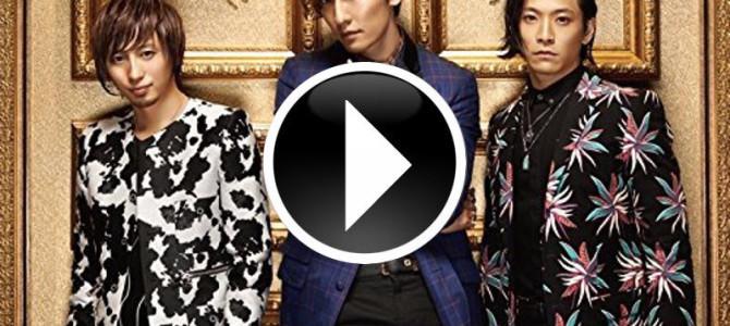 J-POPでNo.1と絶賛!30歳目前で再評価されたw-inds.・橘慶太の圧倒的歌唱力!!