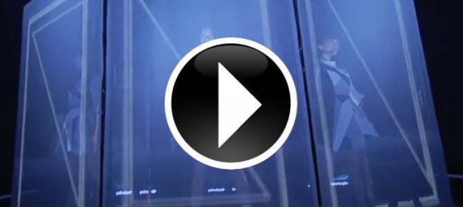 Perfume(パフューム) SXSW 2015 のLIVE動画が超かっこいい!
