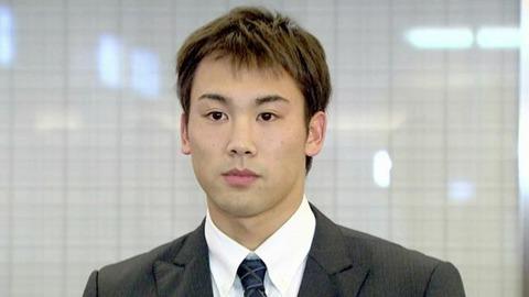 【韓国】カメラ映像原本を見て日本選手団が「これは冨田です」と発言