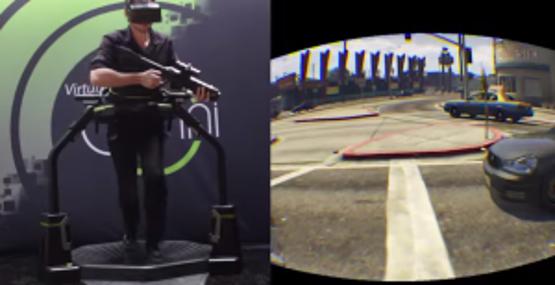 進化した「仮想空間」は現実を凌駕する!最新のゲームコントローラーがヤバイ