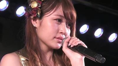 """【恋愛禁止】AKB48元選抜メンバーが""""極秘結婚&妊娠""""していた事が発覚!!"""