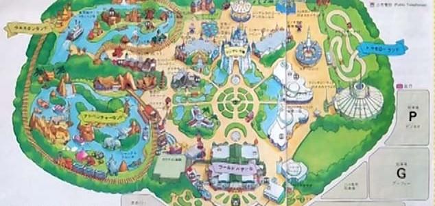 32年前オープン時の「ディズニーランド」はどんな風景??