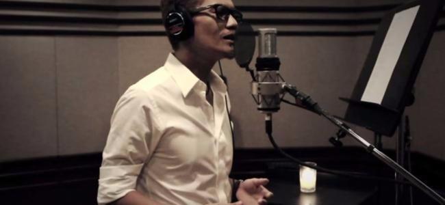 2人へ贈る至極の1曲。上戸彩とHIROの深い愛をATSUSHIが歌った「Bloom」が泣ける