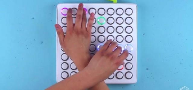64個のボタンを駆使した楽曲が神すぎた!