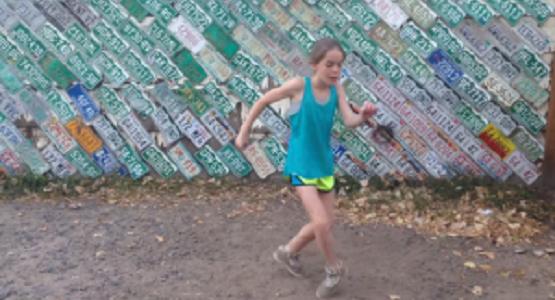 これで独学なの?!11歳の少女がプロ顔負けの「クネクネダンス」を半年でマスター!!