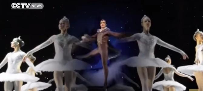 この組み合わせは危険…「ムーミン」をバレエで表現したら、えらいことになった…