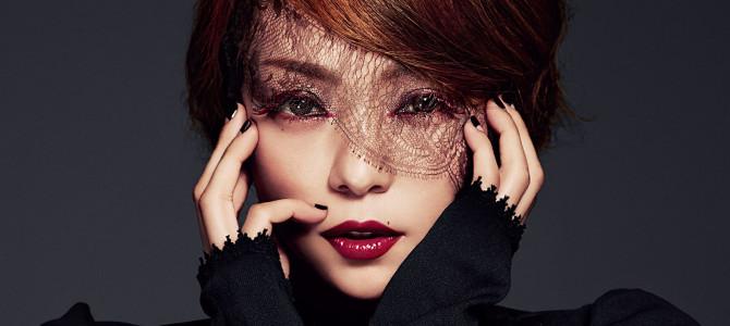 思わず声が出る!安室奈美恵の新曲「Golden Touch」のMVが新感覚の楽しさ