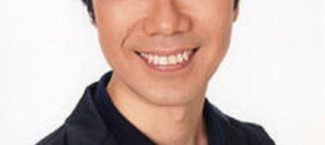 後輩思い!藤井隆の男気溢れるエピソード