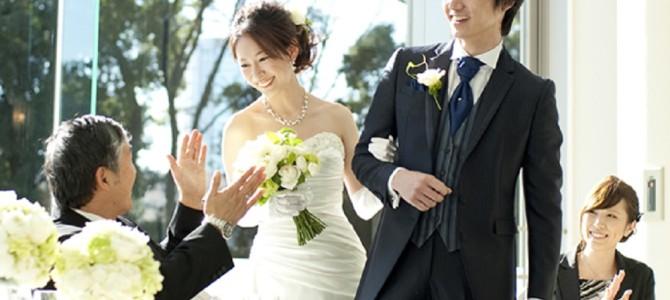 男手一つで育ててきた娘の結婚式 しかし、驚きの結末が…