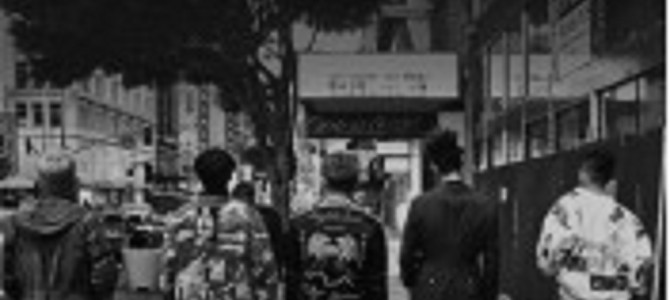 傷つき、もがき、苦しむ…BIGBANGが新曲「LOSER」で見せた新たな一面とは