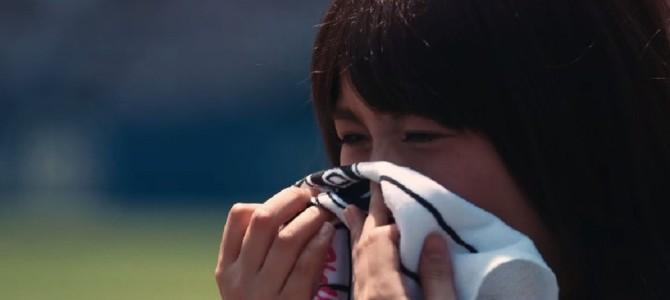 ガンを発症した彼女と思い出の場所で野球観戦。彼女が思わず涙した理由とは…