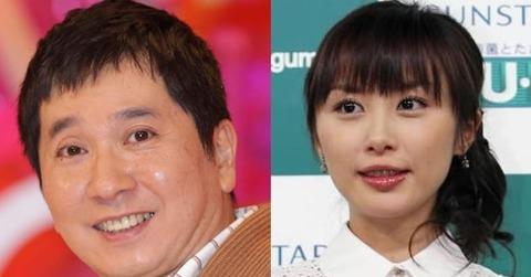 爆笑問題の田中裕二と山口もえが8月中に結婚発表か?!