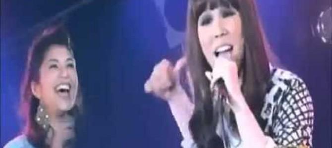 やっぱり実力派!歌手のAIさんがマイケルの「Beat it」をアカペラで歌ったら、めちゃめちゃ上手かった!