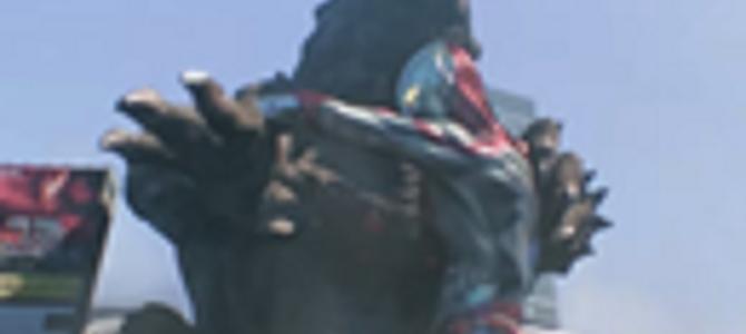 渋谷でウルトラマンと怪獣がバトル!円谷プロが公開したCG映像が大迫力!