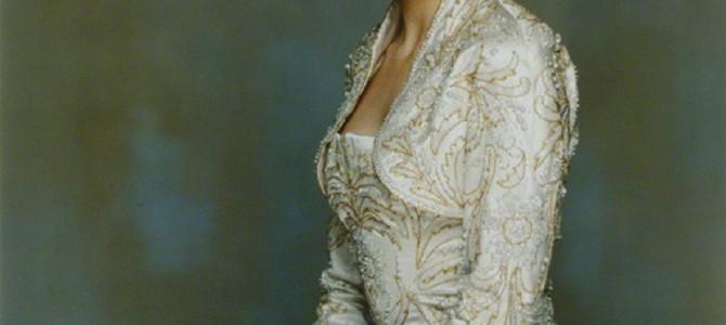 18年前に亡くなったダイアナ元妃。結婚当時の未発表の貴重な写真がオークションにかけられる事になりました。