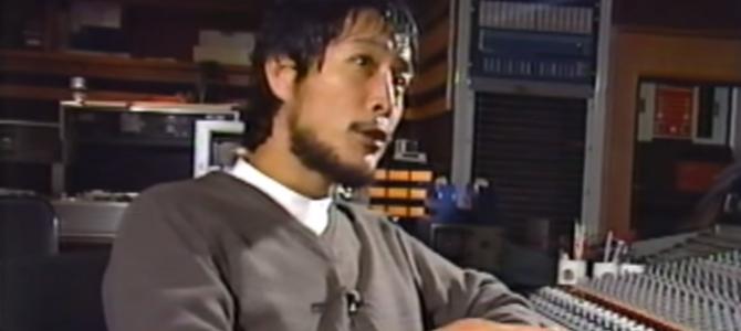 矢沢永吉が33年前に語った言葉が時代を超えても突き刺さる。「どんな時代でもやる奴はやるし、やらない奴はやらない」