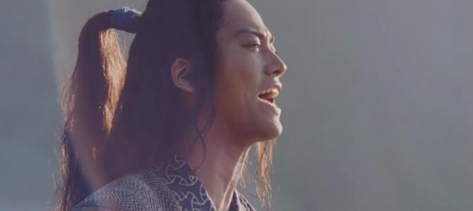 auのCMで人気の浦ちゃんが歌手デビュー!?桐谷健太さんの声が「超美声!」と話題に
