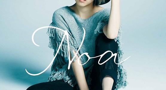 邦楽メジャーアーティスト初となるXJAPANの名曲「Tears」をカバー!Noa(ノア)の魅力に迫ってみる