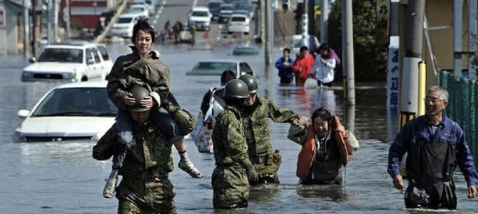 """自衛隊の存在に感謝""""どうか耐えて頂きたい""""吉田茂が防衛大生へ送った言葉が心に響く"""