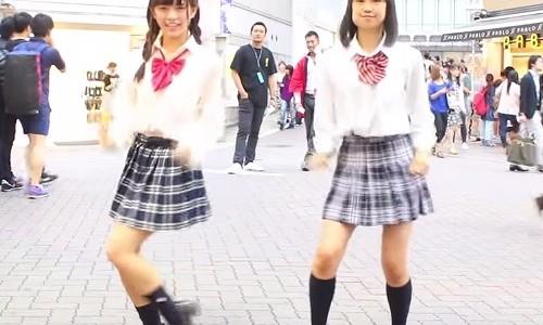 女子高生が踊ってみた『本能寺の変』が妙にクセになる!