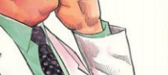 2位は亀仙人、1位はダントツで…「上司にしたい漫画キャラ」TOP10