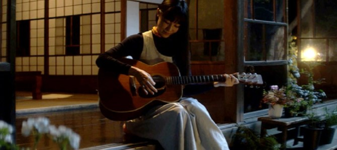 宮沢賢治が作詞作曲した「星めぐりの歌」を伊藤歩さんが歌う!すれ違う親子の涙の物語