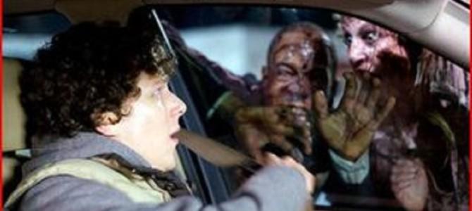 みんなパニック!ゾンビに襲われた人が目の前に現れたら